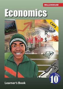 Picture of Millennium economics Grade 10 Learner's book