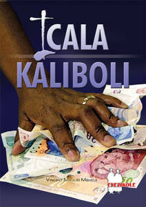 Picture of Icala Kaliboli (School Edition) - M.M. Ndlovu