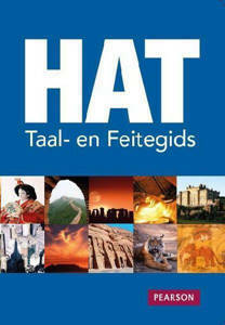 Picture of HAT Taal- En Feitegids (Afrikaans, Paperback)