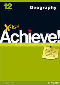 Picture of X-Kit Achieve! Geography Grade 12 Study Guide (CAPS)