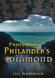 Picture of Professor Philander's Diamond - Jill Morsbach (Grade 9)