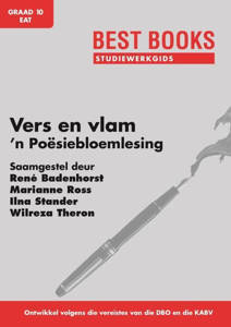 Picture of Bestbooks Studiewerkgids - Vers en Vlam Graad 10