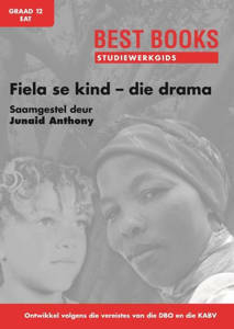 Picture of Bestbooks Studiewerkgids - Fiela se Kind Grade 12