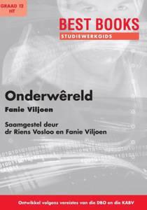 Picture of Bestbooks Studiewerkgids - Onderwêreld Graad 12