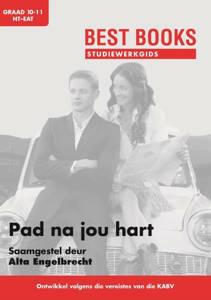 Picture of Bestbooks Studiewerkgids - Pad na jou Hart Graad 11