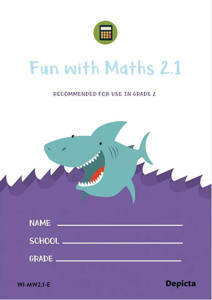 Picture of Fun with Maths 2.1 - Depicta