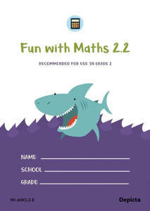 Picture of Fun with Maths 2.2 - Depicta