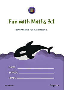 Picture of Fun with Maths 3.1 - Depicta
