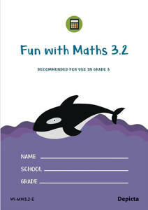 Picture of Fun with Maths 3.2 - Depicta
