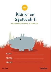Picture of Klank- en Spelboek 1