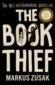 Picture of The Book Thief - Markus Zusak (10th Anniversary Edition)