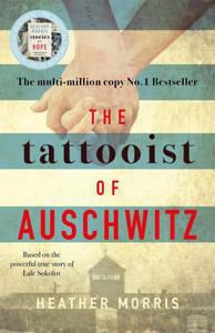 Picture of Tattooist of Auschwitz - Heather Morris