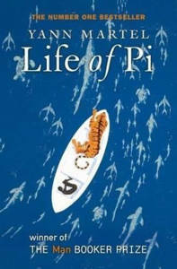 Picture of Life of Pi - Yann Martel