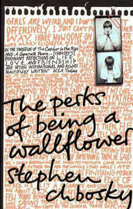 Picture of The Perks of Being a Wallflower - Stephen Chbosky