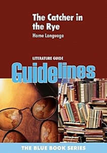 Picture of Guidelines - Catcher in the Rye