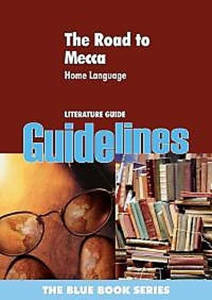 Picture of Guidelines - Road to Mecca