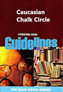 Picture of Guidelines - Caucasian Chalk Circle