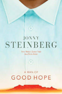 Picture of A Man of Good Hope - Jonny Steinberg