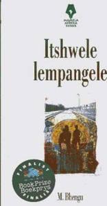Picture of Itshwele Lempangele- V.M. Bhengu