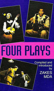 Picture of Four Plays - Zakes Mda