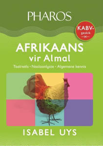 Picture of Pharos Afrikaans vir Almal
