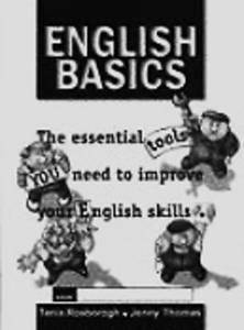 Picture of English Basics Workbook (Grade 7 - 9)