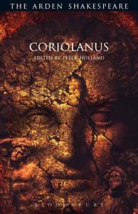 Picture of Coriolanus - Shakespeare (Arden)