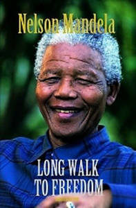 Picture of Long Walk to Freedom - Nelson Mandela
