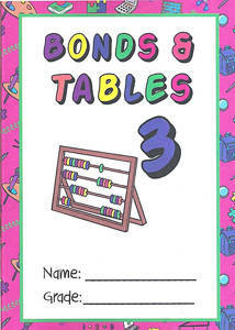 Picture of Bonds & Tables 3 - R.U Able