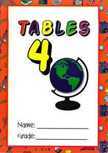 Picture of Tables 4 - R.U. Able