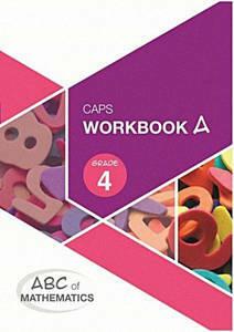 Picture of ABC Mathematics Grade 4 Bk A