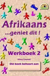 Picture of Afrikaans geniet dit! Werkboek 2