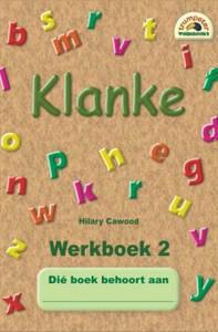 Picture of Klanke Werkboek Graad 2