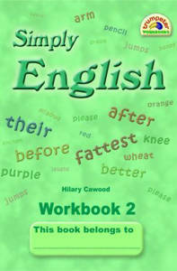 Picture of Simply English Workbook 2 - Hilary Cawood