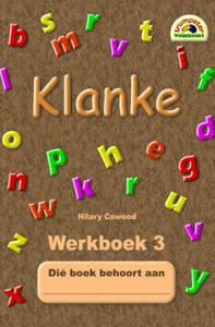 Picture of Klanke Werkboek Graad 3