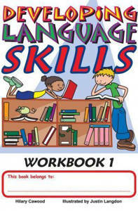 Picture of Developing Language Skills Workbook 1