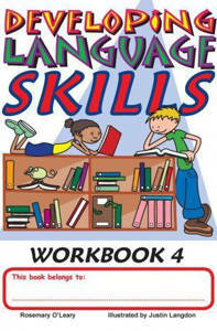 Picture of Developing Language Skills Workbook 4