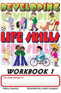 Picture of Developing Life Skills Workbook 1
