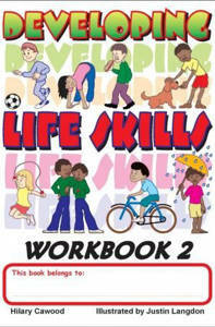 Picture of Developing Life Skills Workbook 2