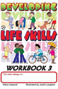 Picture of Developing Life Skills Workbook 3