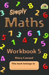 Picture of Simply Maths Workbook 5 - Hilary Cawood