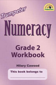 Picture of Trumpeter Numeracy Grade 2 Workbook