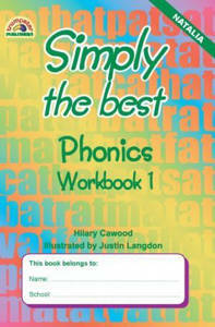 Picture of Simply the Best Phonics Workbook 1