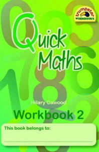 Picture of Quick Maths Workbook 2