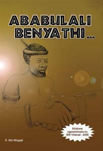 Picture of Ababulali  Benyathi