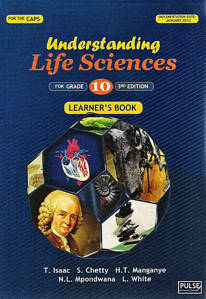 Picture of Understanding Life Sciences 10 Learner's Book (CAPS)