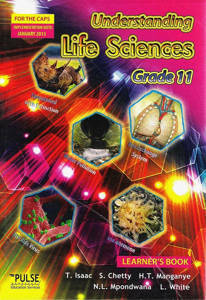 Picture of Understanding Life Sciences 11 Learner's Book (CAPS)