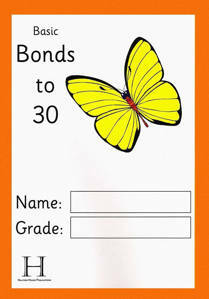 Picture of Basic Bonds to 30 (A5)