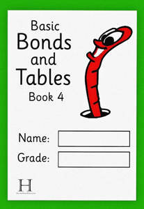 Picture of Basic Bonds and Tables 4