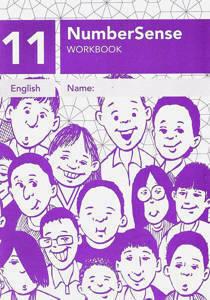 Picture of Number Sense Workbook 11